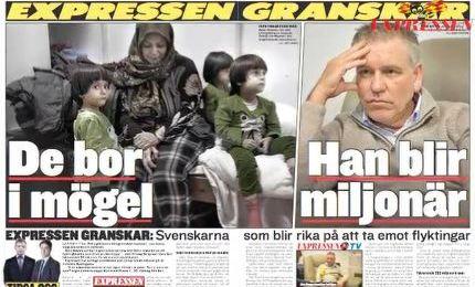 asylum sweden