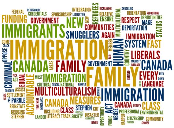 پناهجویان و مهاجران