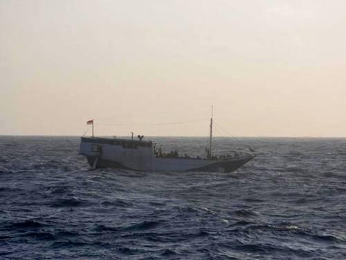 لنج پناهجویان، کشتی پناهجویان، قایق پناه