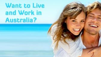 کار و زندگی در استرالیا