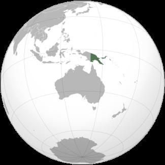 مکان قرار گرفتن  پایوآ گینه نو در نقشه جهان برای بزرگ نمایی بیشتر روی نگاره کلیک کنید