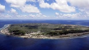 جزیره نارو