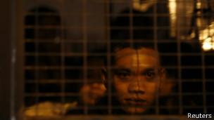 بسیاری از این مهاجران شهروندان اندونزی، بنگلادش و برمه هستند