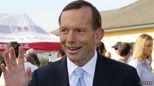کمیسیون انتخابات استرالیا گفته است تونی ابوت اکثریت پارلمان را کسب کرده است