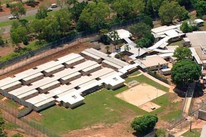 کمپ داروین استرالیای شمالی