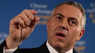 Shadow Treasurer Joe Hockey (AAP)