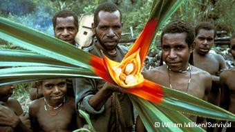 بیتشرین آمار تجاوز به شریک زندگی متعلق به کشور پاپوآ گینه نو است