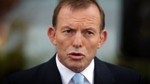 tony abbott تونی آبوت