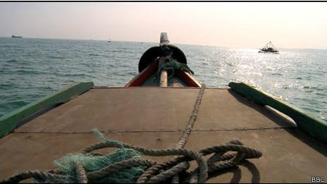 قایق-لنج-boat