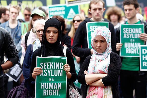 Australia-indonesia-asylum-refugee