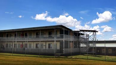 Western Australia detention centre