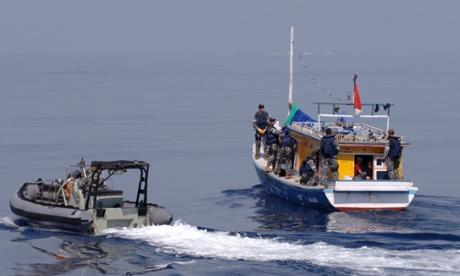 قایق پناهجویان استرالیا boat