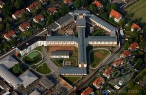 germany detention center