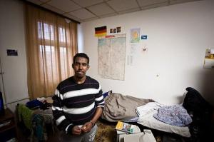 germany asylum seekers
