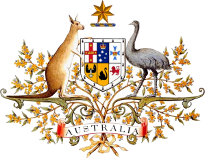 Australian Arms