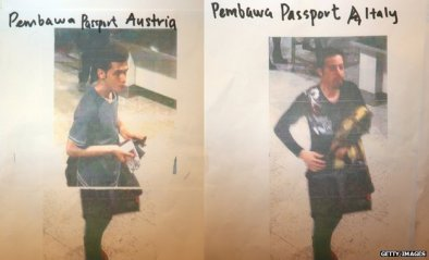 دو ایرانی با پاسپورتهای جعلی اروپایی در پرواز هواپیمای مفقود شده خطوط هوایی مالزی حضور داشتند