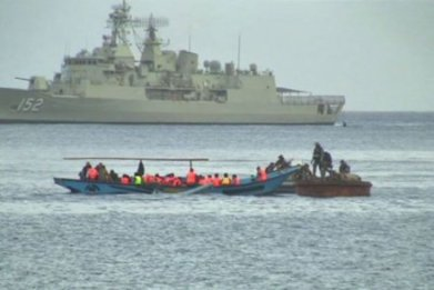 australia navy