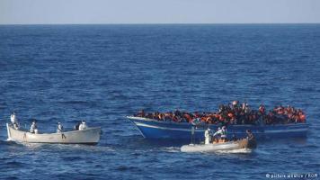 italy asylum seekers boat