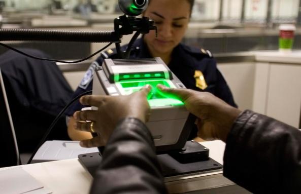 fingerprint europe